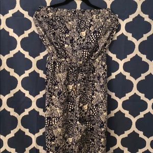 Lilly Pulitzer for Target Romper in Upstream 8(M)
